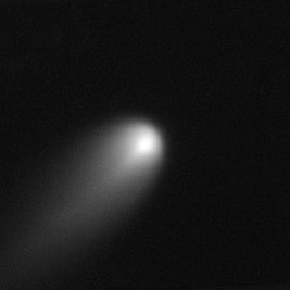 ISON Comet captured by HST, April 10-11, 2013.jpg