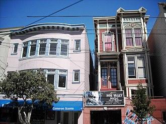 Noe Valley, San Francisco - Noe Valley