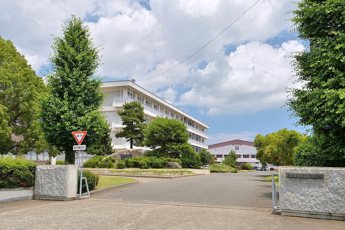勝田高等学校