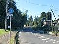Ibaraki pref road 3 in Takaoka.jpg