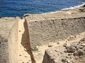 "Ibiza, ""Atlantis"" where rock was mined for walls hundreds of years ago. - panoramio.jpg"