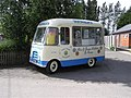 Ice cream van, Toddington Station - geograph.org.uk - 1468658.jpg