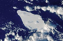 Atlantic Ocean - Wikipedia, the free encyclopedia