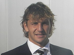 Iñigo Idiakez - Idiakez in 2005