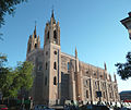 Iglesia de San Jerónimo el Real (Madrid) 11.jpg