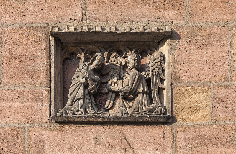 File:Iglesia de San Lorenzo, Núremberg, Alemania, 2013-03-16, DD 06.JPG