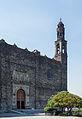 Iglesia de Santiago Tlatelolco, México D.F., México, 2013-10-16, DD 34.JPG