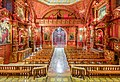 Iglesia de Santo Domingo, Quito, Ecuador, 2015-07-22, DD 211-213 HDR.JPG