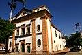 Igreja Nossa Senhora dos Remédios, ou da Matriz, padroeira da cidade de Paraty.jpg