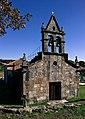 Igrexa de Calvos, Bande.jpg