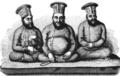 Illustrirte Zeitung (1843) 23 356 3 Die Emirs von Sind.png