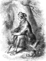 Ilustration from Daniel Boone & the Hunters of Kentucky by W.H.Bogart 1854.png