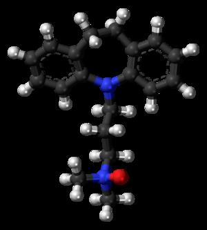 Imipraminoxide