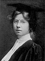 Imogen Cunnigham in cap and gown.jpg