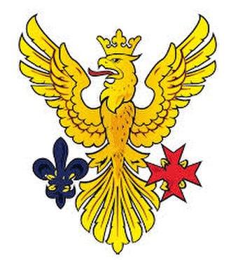 United Hospitals RFC - Image: Imperial Medicals RFC Crest