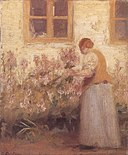 In the Flower Garden, Skagen.jpg
