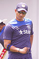 Indian Cricket team training SCG 2015 (16005493848).jpg