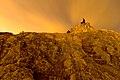 Indian Rock at night (2462980435).jpg
