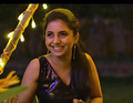 Indian lady in sleeveless top.png