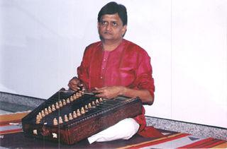Ulhas Bapat Indian musician