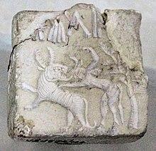 Enkidu - Wikipedia