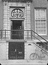 ingang - amsterdam - 20017356 - rce