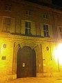Ingresso ala sinistra di Palazzo Guasco.jpg