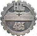 Insigne régimentaire de l'hopital de campagne 425 (France).jpg