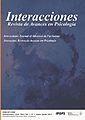 Interacciones - Revista de Avances en Psicología.jpg