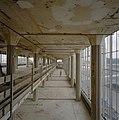 Interieur, hogere kolommenbouw derde bouwlaag (koffiefabriek) - Rotterdam - 20002765 - RCE.jpg