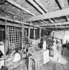 interieur, schuurgedeelte, opslag- en werkruimte - 20000828 - rce