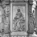 Interieur detail preekstoel - Beers - 20029569 - RCE.jpg