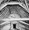 interieur kap koor, gezien naar het westen - buurmalsen - 20046187 - rce