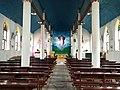 Interior of Zhenning Catholic Church, 30 August 2020h.jpg