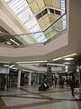 Interior of the Ridings Centre, Wakefield, West Yorkshire (8th December 2020) 002.jpg