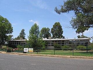Invergordon, Victoria Town in Victoria, Australia