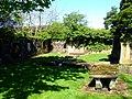 Inverkip Street graveyard - geograph.org.uk - 2391721.jpg