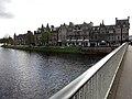 Inverness - Inverness, Ness Walk, Columba Hotel - 20140424175920.jpg