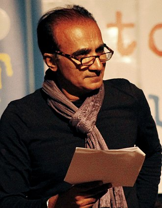 Iqbal Theba - Theba in October 2012