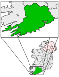 Ireland map County Cork Magnified.png