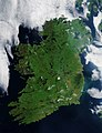 Ireland on the first day this summer. Original from NASA. Digitally enhanced by rawpixel. - 31422236087.jpg