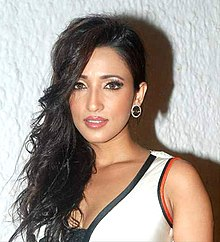 Iris Maity at the Audio release of 'Tutiya Dil'.jpg