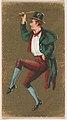 Irish Jig, from National Dances (N225, Type 2) issued by Kinney Bros. MET DPB874573.jpg