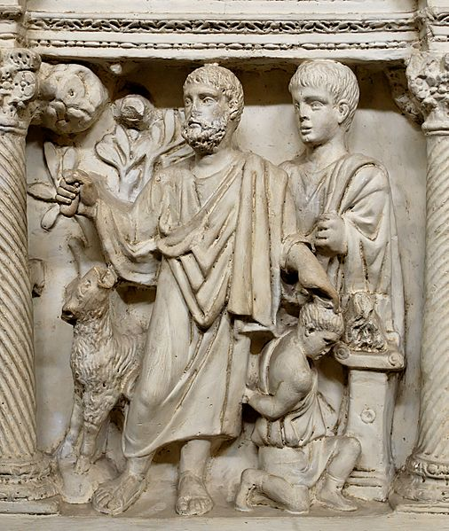 File:Isaac sarcifice Pio Christiano Inv31648.jpg