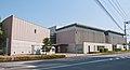 Isahaya City Library 01.jpg