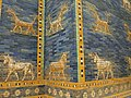 Ishtar Gate Animals (5336983431).jpg