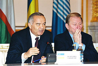 Ukraine–Uzbekistan relations Diplomatic relations between Ukraine and the Republic of Uzbekistan