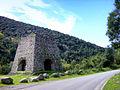 Isolaccio-di-Fiumorbo Four à chaux de Petrapola.jpg