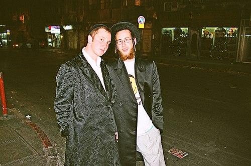haredisk jødedom