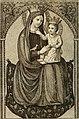 Istoria della miracolosa immagine di Nostra Signora di Montenero - descritta sopra le più sincere notizie esattamente, (1745) (14771364544).jpg